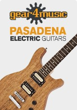 Pasadena Guitars