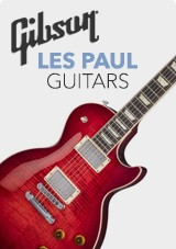 Chitarre Gibson Les Paul