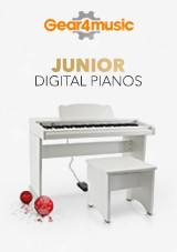 Pianoforti Digitali Junior Gear4music